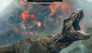 Podcast: Jurassic World: Fallen Kingdom / Top 3 Dinosaur Scenes – Episode 279