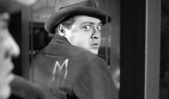 Featured: M For Masterpiece – Fritz Lang's Psychological Stunner
