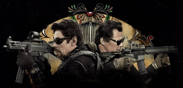 Movie Review: 'Sicario: Day of the Soldado' marks itself as a still-brutal, distant follow-up