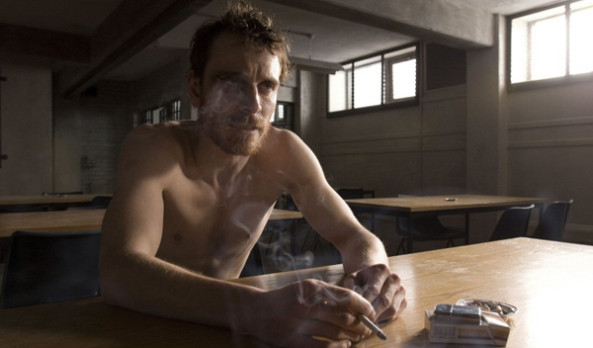 Featured: The Pains And Gains Of Martyrdom in Steve McQueen's 'Hunger'