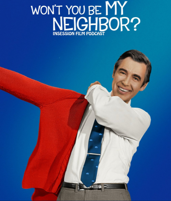 Podcast: Won't You Be My Neighbor? / The Endless – Extra Film