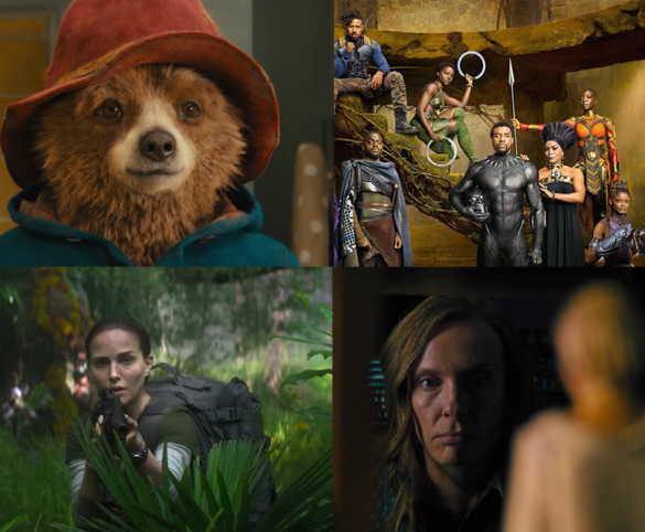 Chasing the Gold: Oscar Watch for Jan-June 2018