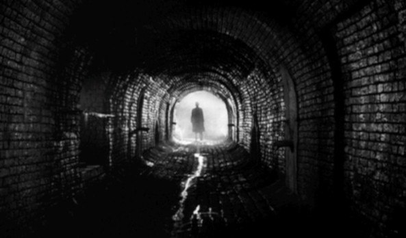 Featured: Through the sewers of Vienna searching for 'The Third Man'