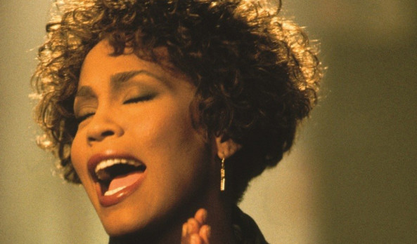 Movie Review: 'Whitney' offers compelling insight into the rise and fall of the great Whitney Houston