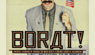 Podcast: Borat / Top 5 Movies of 2006 – Episode 288