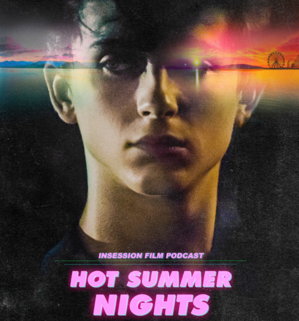 Podcast: Hot Summer Nights / A Prayer Before Dawn – Extra Film