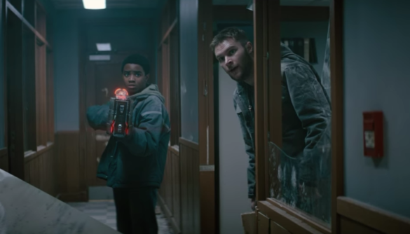 Movie Review: 'Kin' is truly a confounding experience