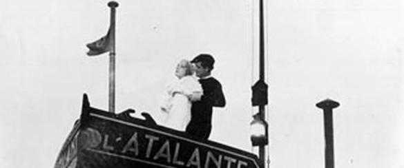 Featured: Jean Vigo – A Short-Term Genius