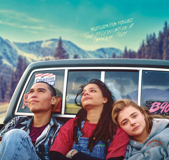 Podcast: The Miseducation of Cameron Post / Minding the Gap – Extra Film