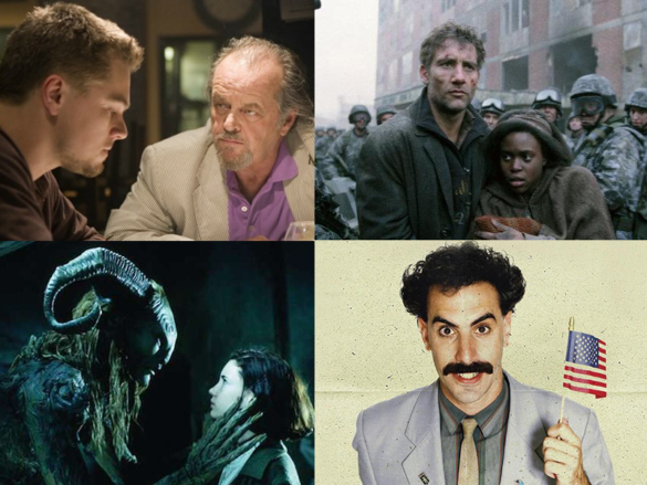 Poll: What is the best film of 2006?