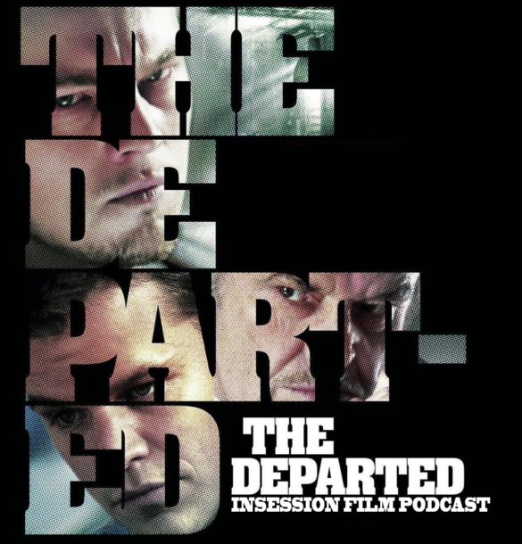 Podcast: The Departed / A Prairie Home Companion – Extra Film