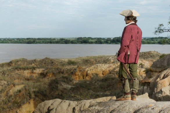 Movie Review: 'Zama' is all wait and no reward
