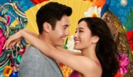 Movie Review: 'Crazy Rich Asians' tells a rollicking, ravishing & red-enveloped Cinderella story