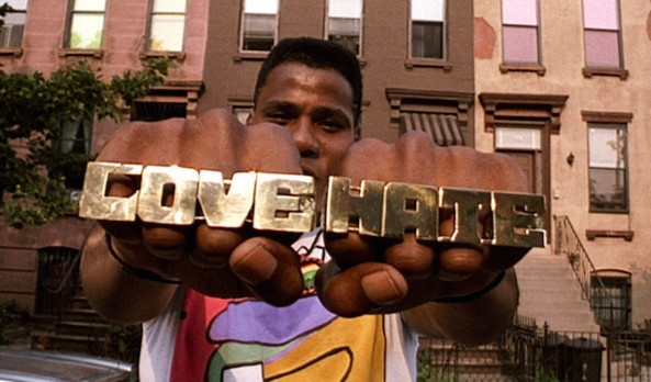 List: Top 3 Spike Lee Scenes