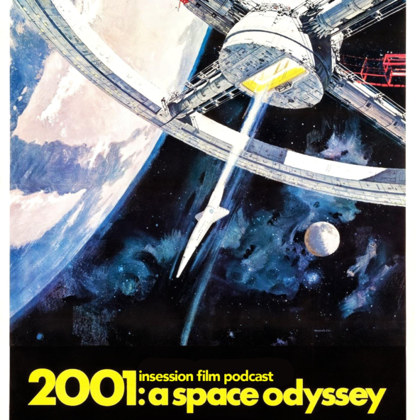Podcast: 2001: A Space Odyssey / Top 5 Predictions for Fall 2018 – Episode 289