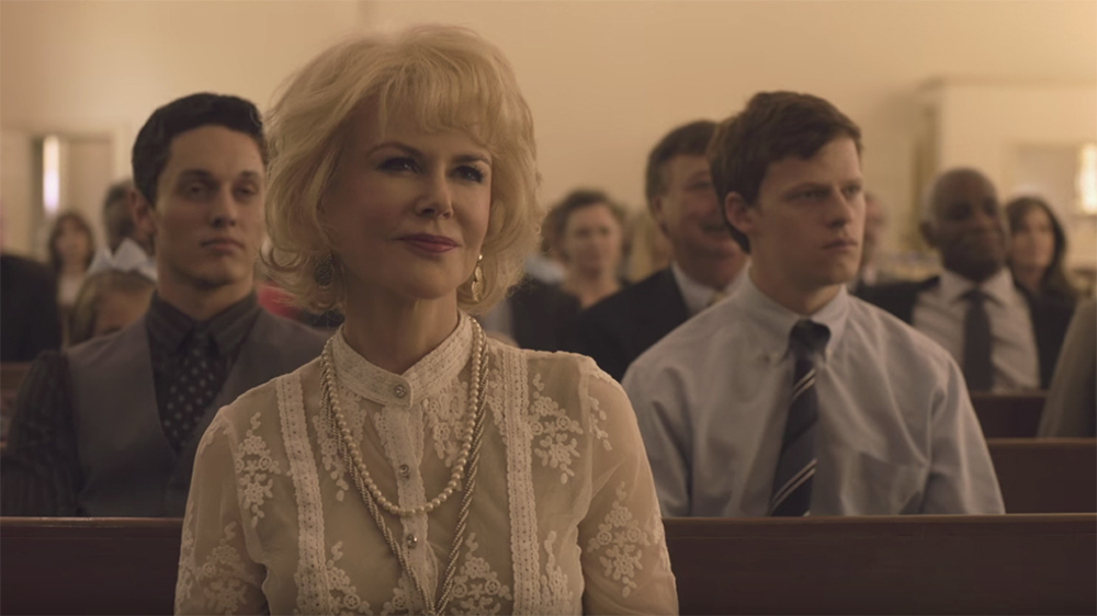 Nicole Kidman, Lucas Hedges