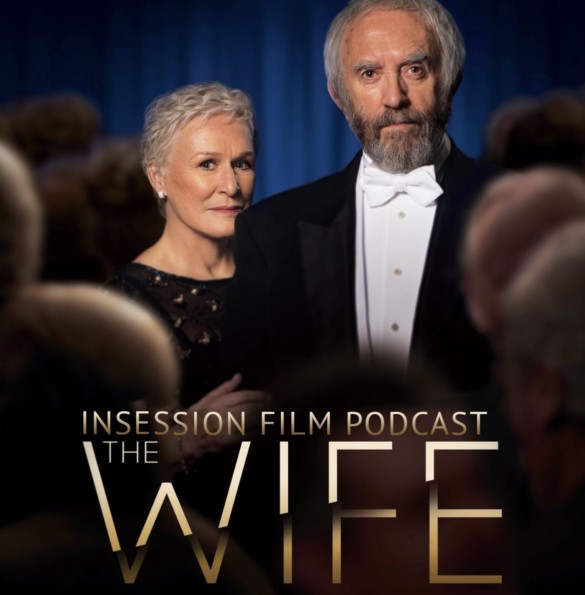 Podcast: The Wife / Support the Girls – Extra Film