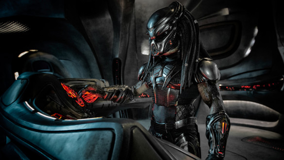Featured: 'Peppermint' and 'The Predator' are great examples of what's still wrong with Hollywood