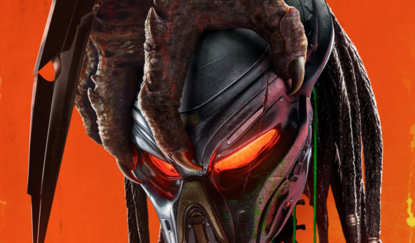 Podcast: The Predator / Top 3 80's Sci-fi Movies – Episode 291