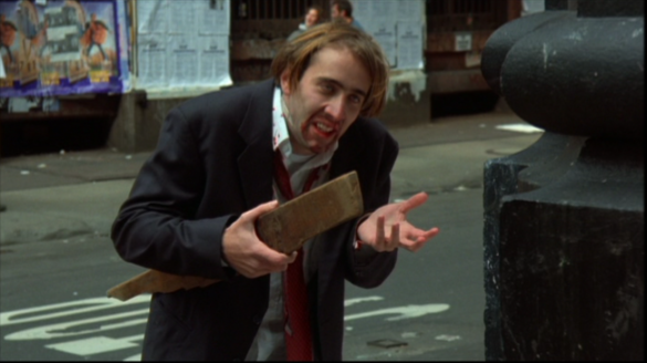 Poll: What is the craziest Nicolas Cage performance