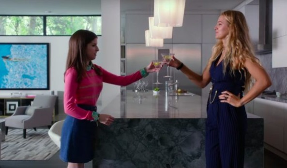 Movie Review: 'A Simple Favor' is a twisted good time