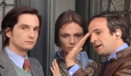 Featured: The Show Is Behind The Camera: Truffaut's 'Day For Night'