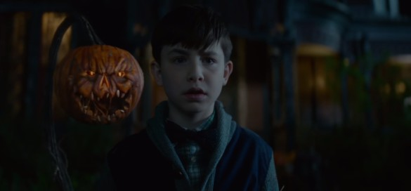 Movie Review: 'The House with a Clock in its Walls' is a fine kids film