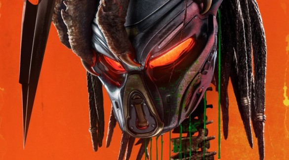 Movie Review: 'The Predator' is misery incarnate (like that audience member who wouldn't stop talking)