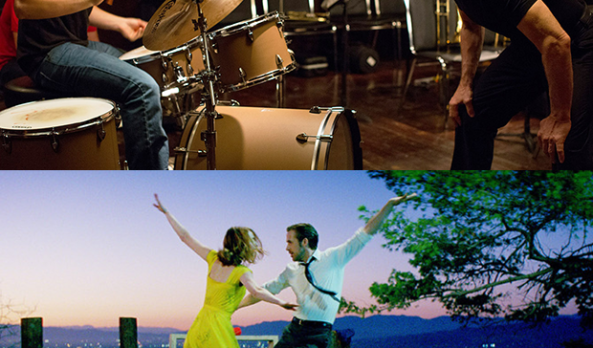 Poll: Which Damien Chazelle film is your tempo – 'Whiplash' or 'La La Land'?