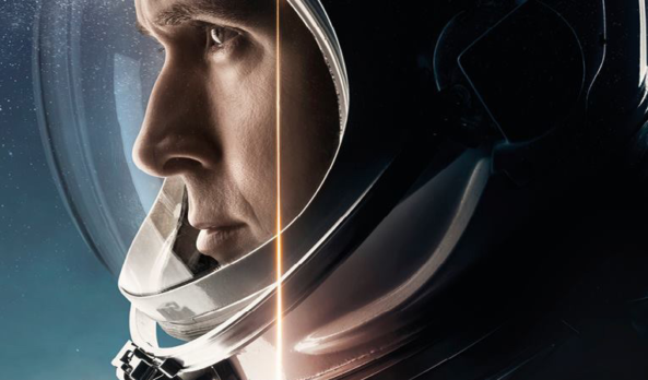 Podcast: First Man / Top 3 Ryan Gosling Scenes – Episode 295