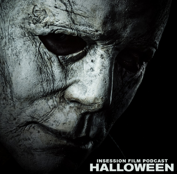 Podcast: Halloween (2018) / Top 3 Slasher Films – Episode 296