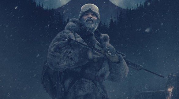 Movie Review: 'Hold the Dark' is a grueling, appealing act