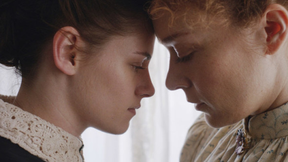 Movie Review: 'Lizzie' is as captivating as it is horrifying