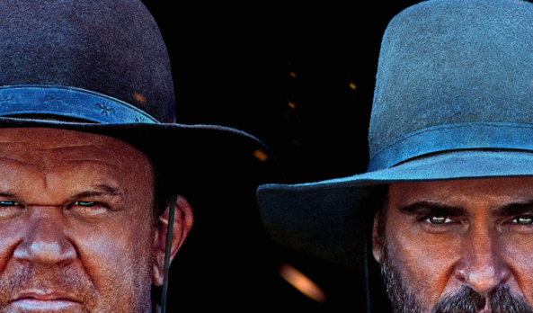 Podcast: The Sisters Brothers / Private Life – Extra Film