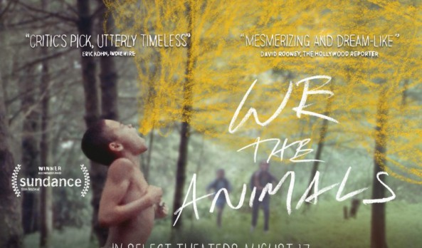 Movie Review: Primitive and tribal, 'We the Animals' magically warms the body and soul (#BodyHeat)