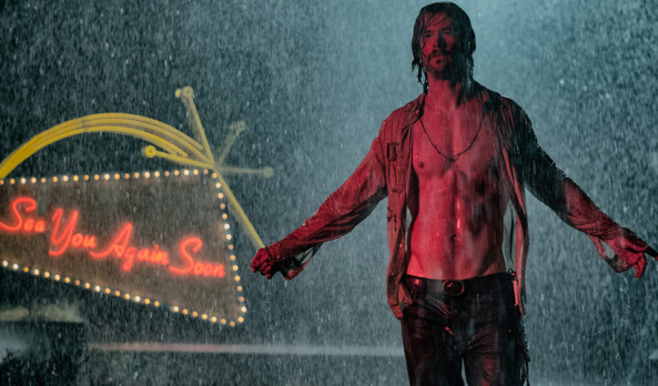 Movie Review: Do yourself a favor today and go watch 'Bad Times At The El Royale'