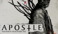 Podcast: Apostle / Thunder Road – Extra Film