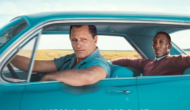 Podcast: Green Book / A Private War – Extra Film