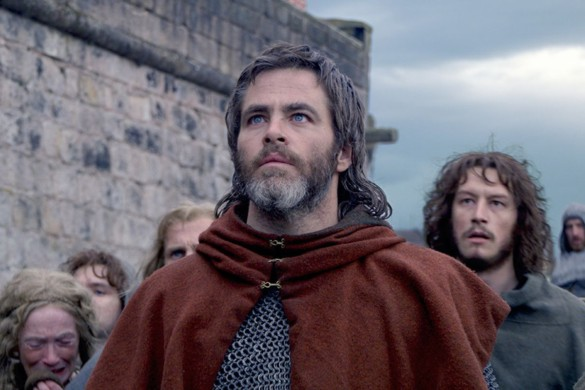 Movie Review: 'Outlaw King' is an vindication of Scottish history