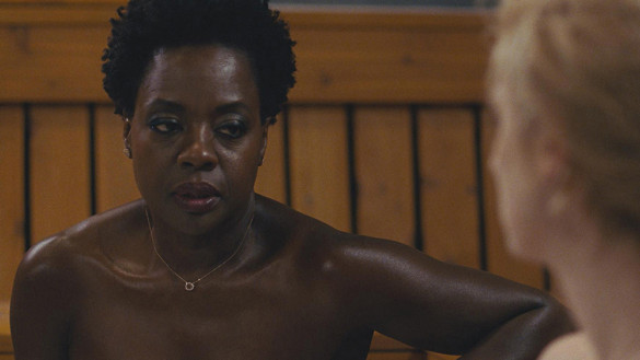 Movie Review: These 'Widows' are here to thrive and not to grieve