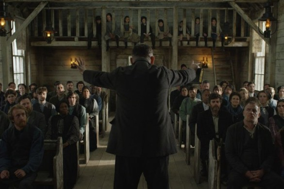 Movie Review: 'Apostle' leaves a lot to be desire despite great potential