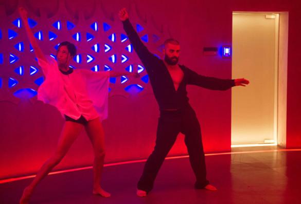 List: Top 3 Dance Scenes