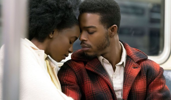 Movie Review: 'If Beale Street Could Talk' is a dreamlike reflection of reality