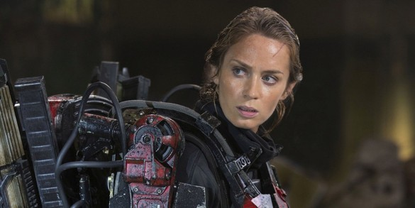 Poll: What is your favorite Emily Blunt role?