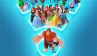 Podcast: Ralph Breaks the Internet / Mirai – Extra Film