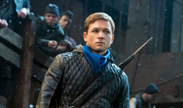 Movie Review: 'Robin Hood' is a failure on many levels