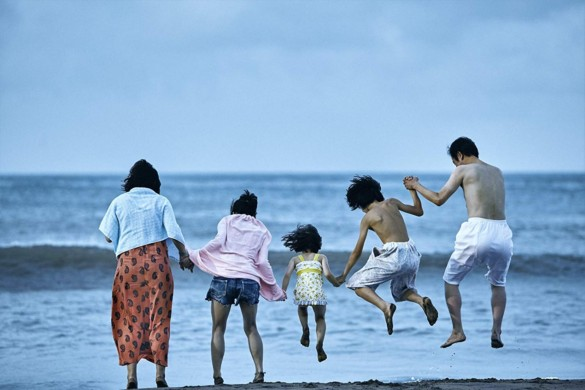 Movie Review: 'Shoplifters' calmly but beautifully examines familial choice over lineage