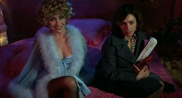 Featured: The Greatness of Almodovar In The 1980s