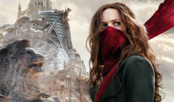 Movie Review: 'Mortal Engines' is a disconnected mess