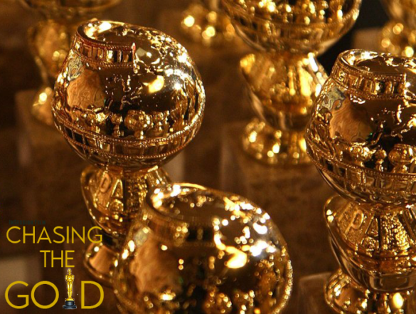 Podcast: Golden Globes, SAG & Critics Choice Nominations – Chasing the Gold Ep. 5